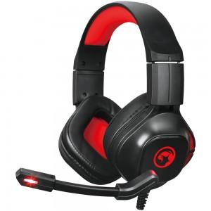 Casti Gaming HG8944 RED