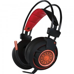 Casti Gaming HG9012 RED