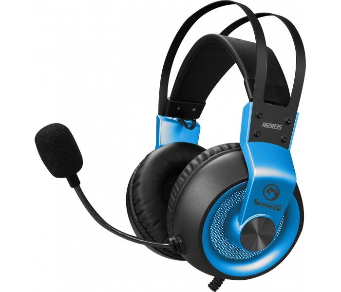 Casti Gaming HG9035 BLUE