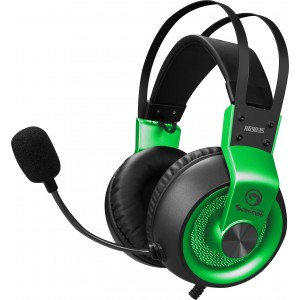Casti Gaming HG9035 GREEN
