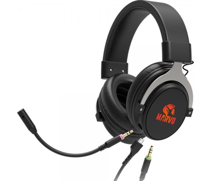 Casti Gaming HG9052
