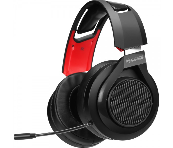 Casti Gaming wireless HG9080W