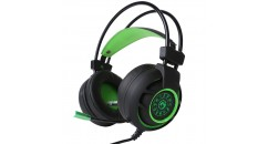 Casti Gaming HG9012 GREEN