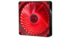 Ventilator FN-16 red