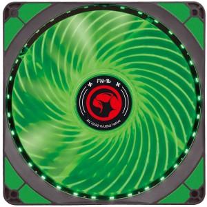 Ventilator FN-16 green