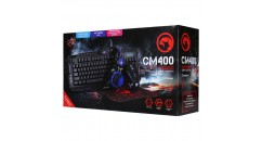 Kit Gaming CM400