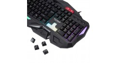 Kit Gaming CM600