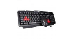 Kit Gaming KW509 Wireless