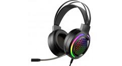 Kit Gaming MH01 BK