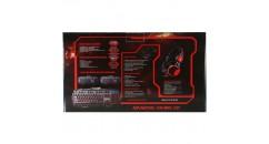 Kit Gaming CM500