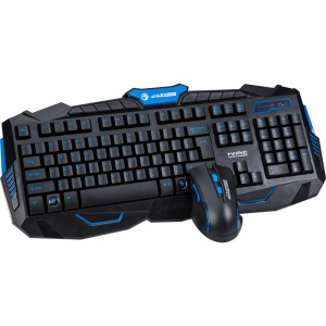Kit Gaming KW500 Wireless