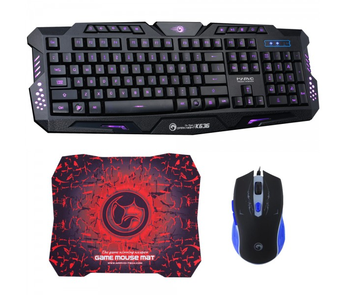 Kit Gaming CM300