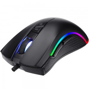 Mouse Gaming G917