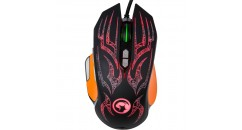 Mouse Gaming G920 BLACK