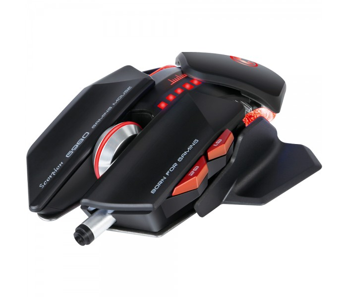 Mouse Gaming G980