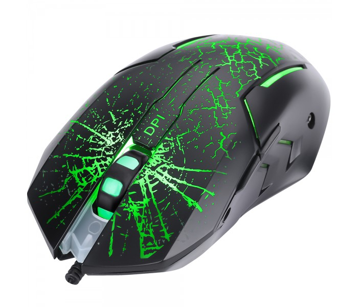 Mouse Gaming M207