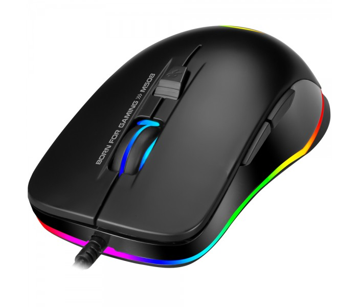 Mouse Gaming M508