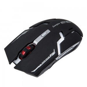 Mouse Gaming M718W Wireless