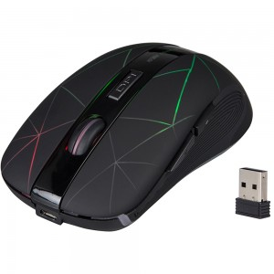 Mouse Gaming M730W  Wireless