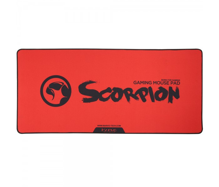 Mousepad G19 red