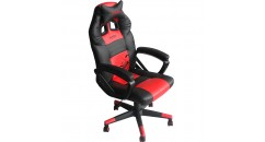 Scaun Gaming CH-105 RED