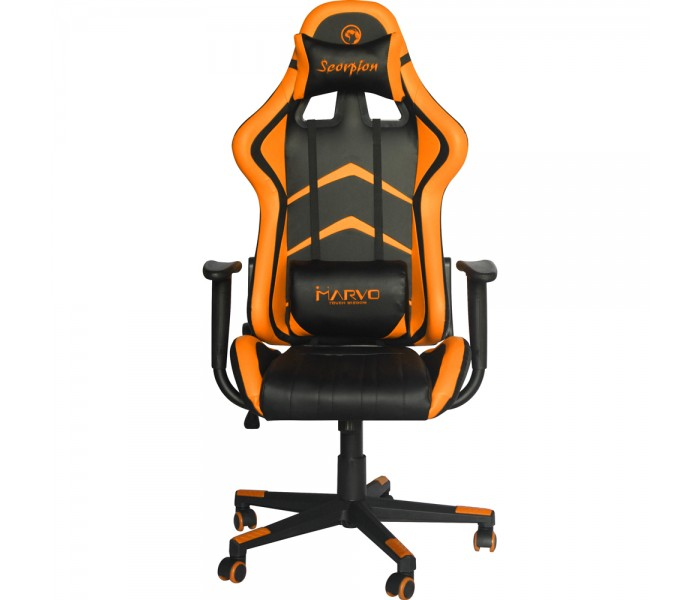 Scaun Gaming CH-106 ORANGE