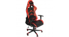 Scaun Gaming CH-106 RED