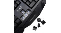 Kit Gaming K400+G1