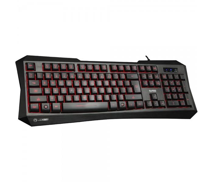 Tastatura Gaming K621