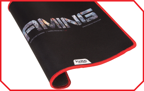 Mousepad G14 Marvo