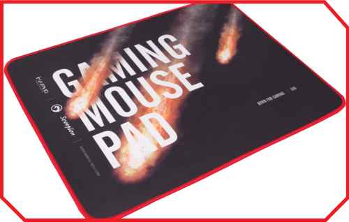 Mousepad G16 Marvo