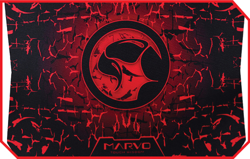 Mousepad G1 Marvo
