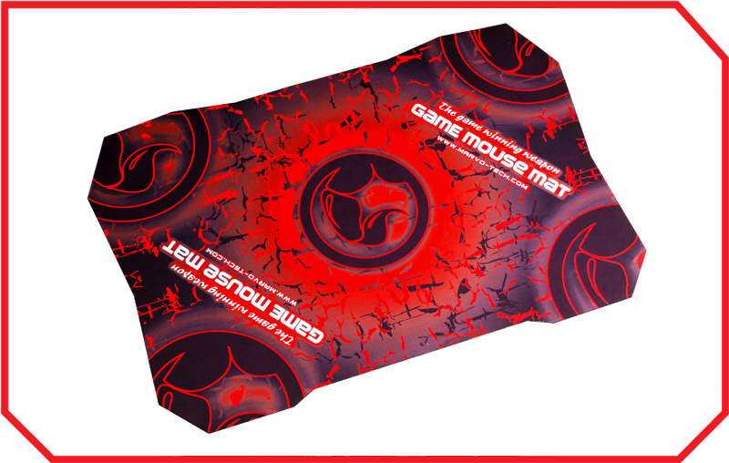 Mousepad G2 Marvo