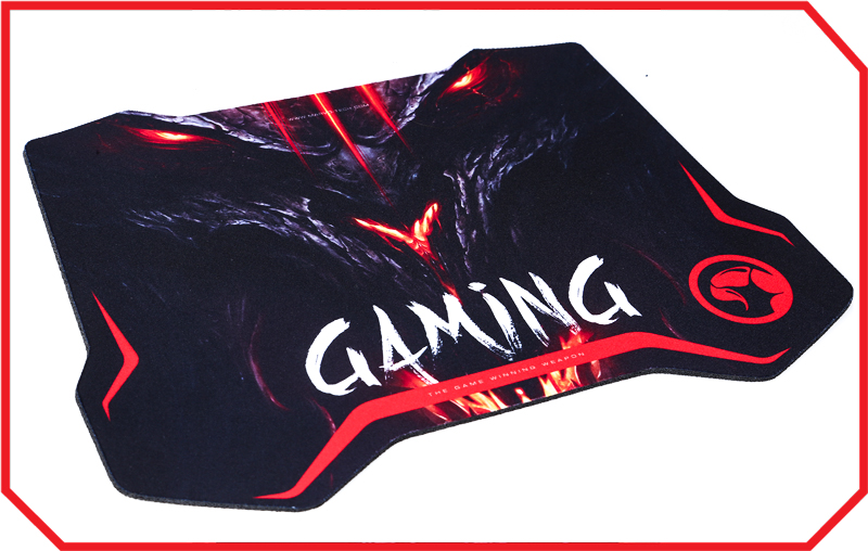 Mousepad G5 Marvo