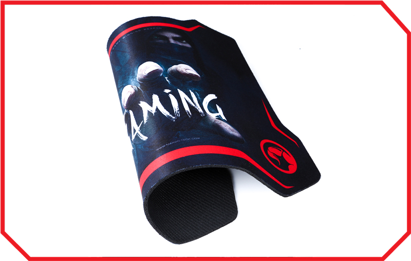 Mousepad G6 Marvo