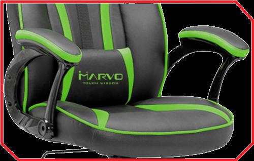 Scaun Gaming Marvo CH-110
