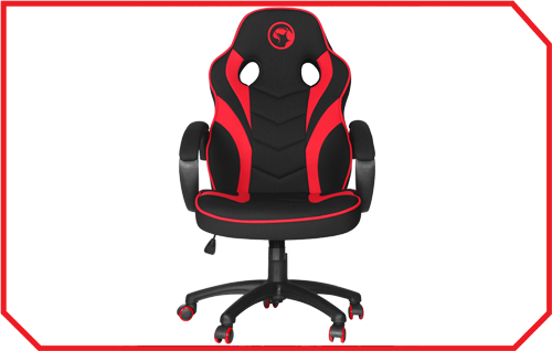 Scaun Gaming CH-303 RED Marvo