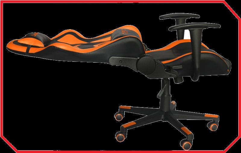 Scaun Gaming CH-106 ORANGE Marvo