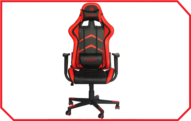 Scaun Gaming CH-106 RED Marvo