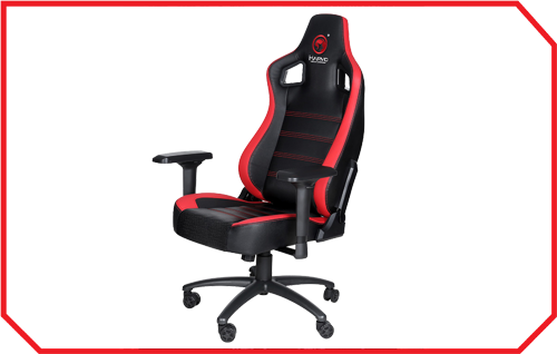 Scaun Gaming CH-118 RED Marvo