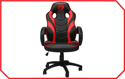 Scaun Gaming CH-301 RED Marvo