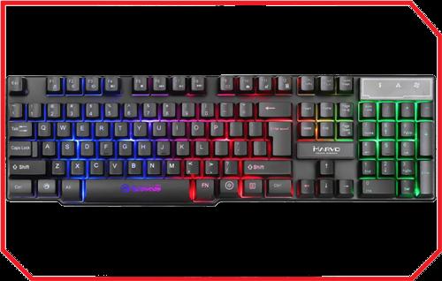 Kit Gaming CM370 Marvo