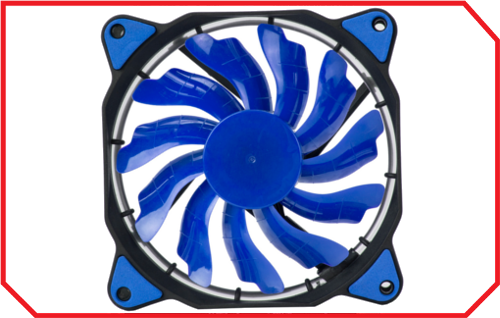 Ventilator Marvo FN-12