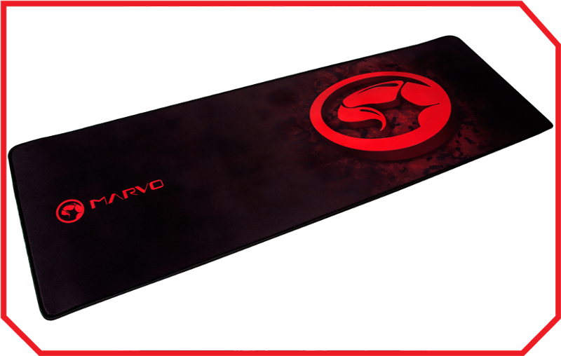 Mousepad G13 RED Marvo