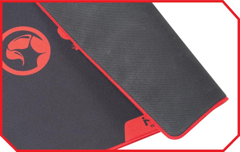 Mousepad G18 Marvo