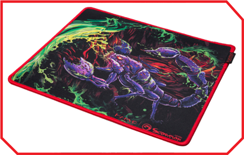 Mousepad Marvo G22