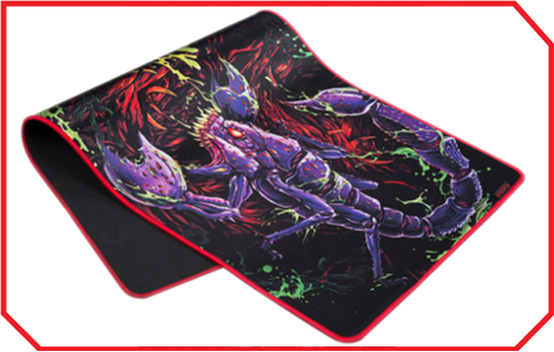 Mousepad Marvo G23