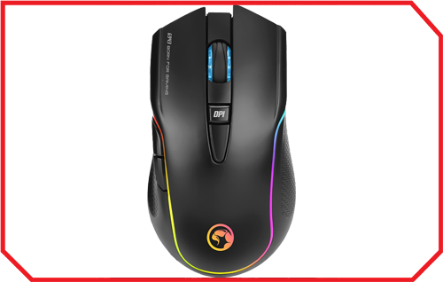 Mouse Gaming G943 Marvo