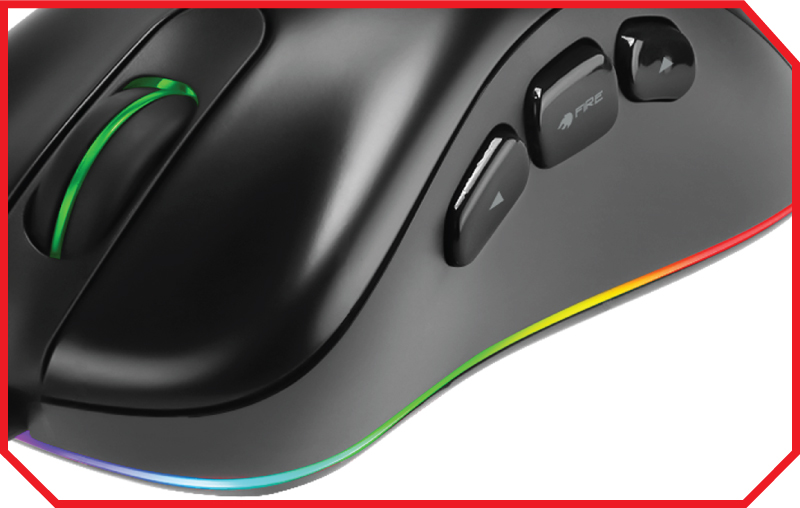 Mouse Gaming G954 Marvo