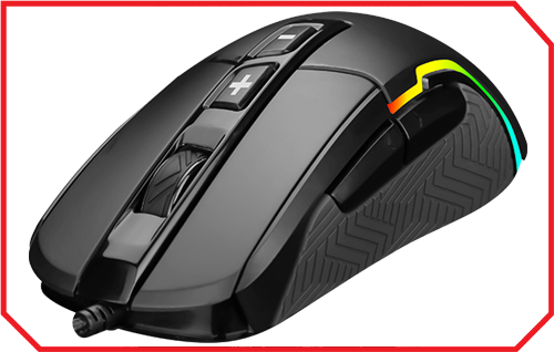 Mouse Gaming G957 Marvo